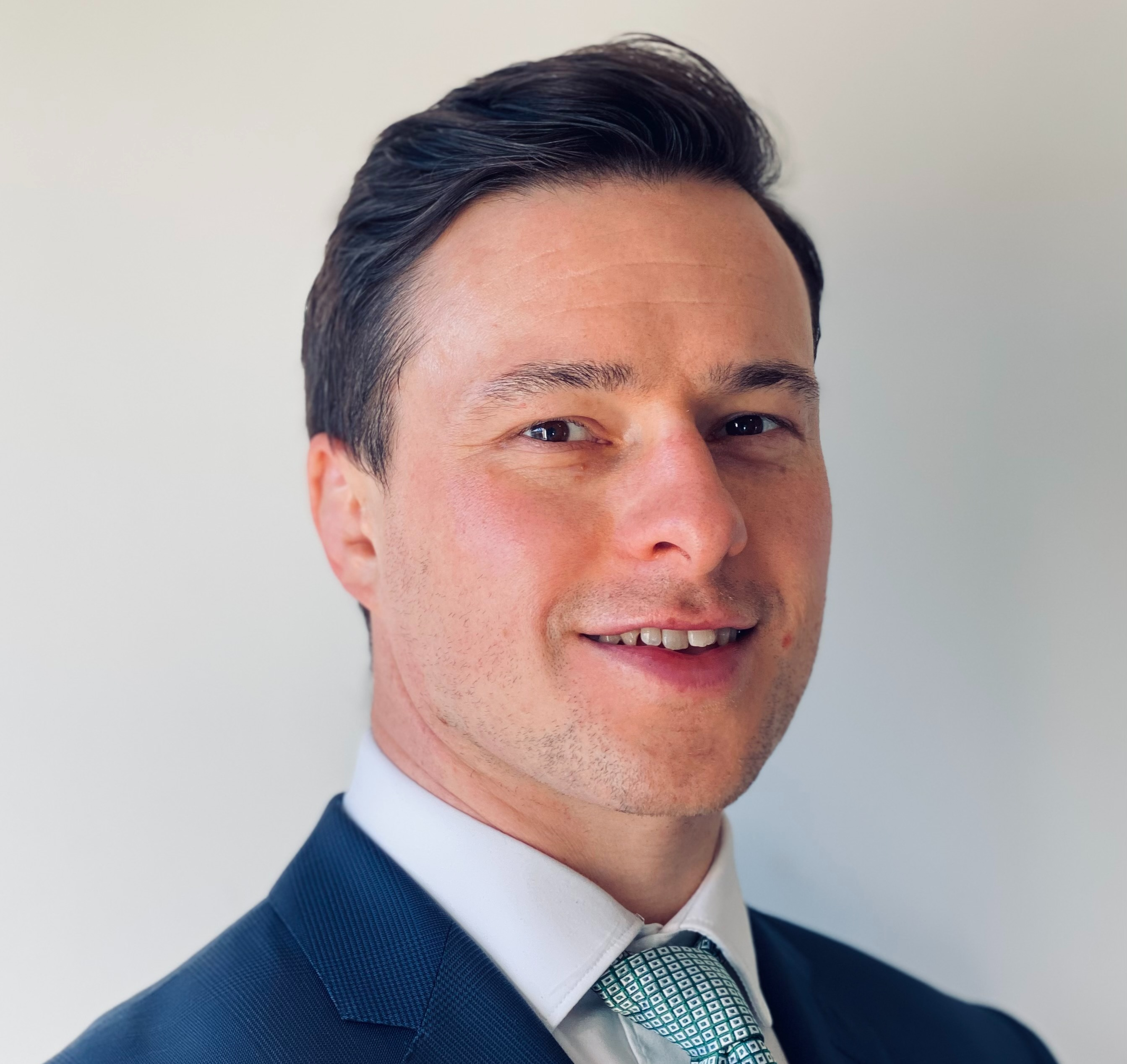 Jonathan Larbey Linkedin Profile Pic