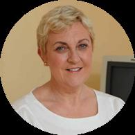 Dr Mary McAffrey